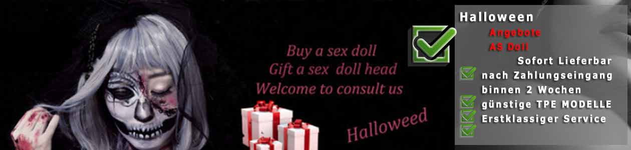 Halloween 2019 Angebot