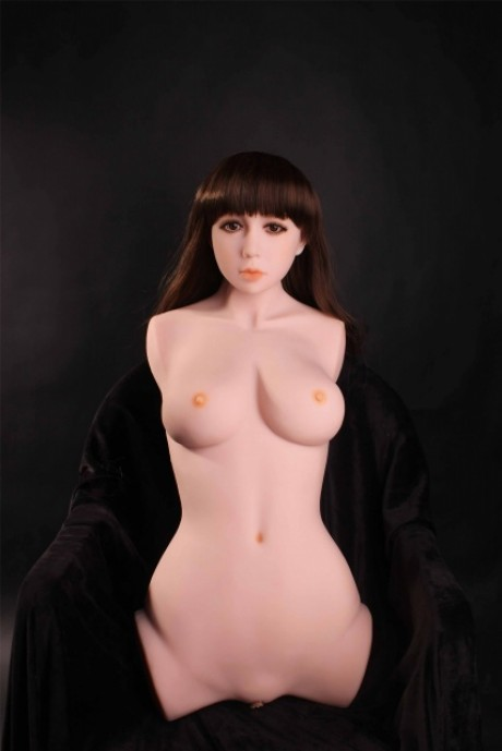 NLonely-TPE TORO SexDoll Model 01