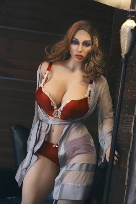 Bambola d'amore Natalia