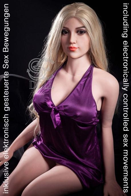SeDoll robot sexual Corinna