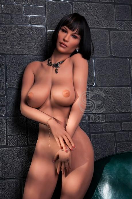 Sexpuppe Maja