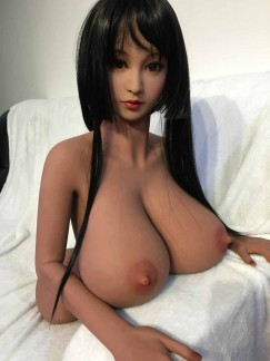 MWM-DOLL Nelly Torso (#33) L-CUP