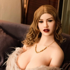 CHICA DOLL VERENA 152 cm (#63) F-CUP