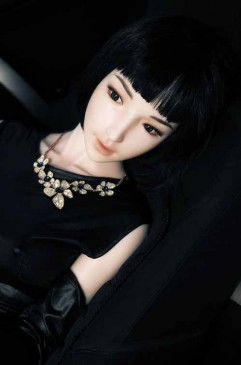 DS-DOLL Yiaxin 168 cm Plus
