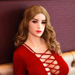 CHICA DOLL VERENA 152 cm (#84) F-CUP