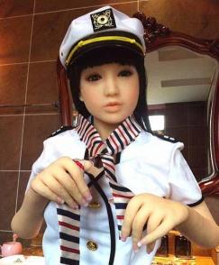 MWM-DOLL 145 Naoko