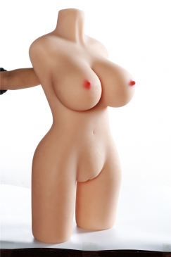 AS DOLL TORSO BIG SIZE
