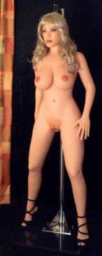 INCRIDIDOLL EMILIE STANDARD MODEL