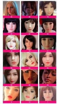 MYL-Doll LUCY K-CUP B. Nr.: YLB1K-1010