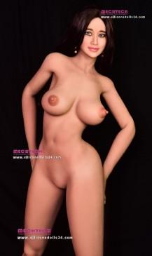 6YE Love Doll Kira 162 CM (#56) G-Cup