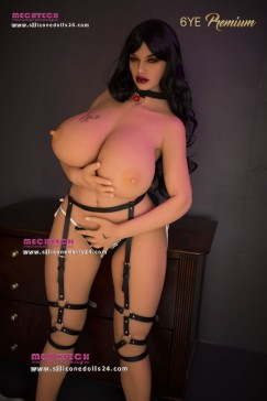 6YE Sekspop Rena 161cm - Image 5