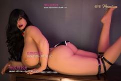 6YE Sexpuppe Rena 161cm - Bild 14