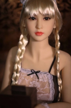 MWM-DOLL Jasmin 165 cm #33