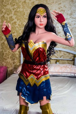 MWM-DOLL Wonder Woman 165 cm #74