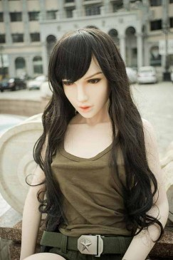 DS-DOLL Sandy 163 cm