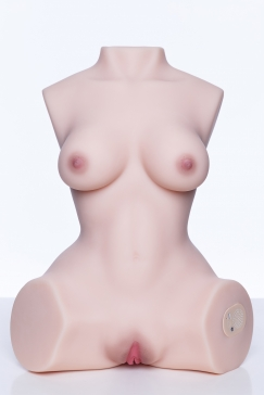 AIBEI TORSO SEX-TOY