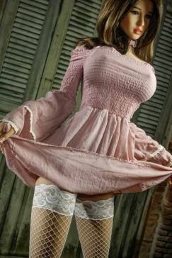 AS-DOLL CHERRY 170 CM D-CUP - Image 5