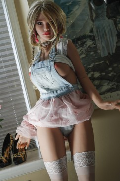 AS-DOLL RAVEN 161 CM B-CUP - Image 11