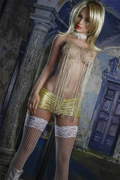 AS-DOLL STACY 168 CM B-CUP - Image 3