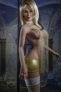 AS-DOLL STACY 168 CM B-CUP - Image 5