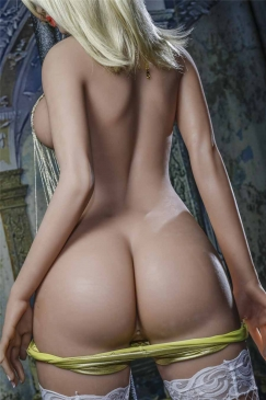 AS-DOLL STACY 168 CM B-CUP - Image 10