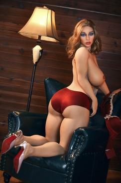Bambola d'amore Natalia - Image 17