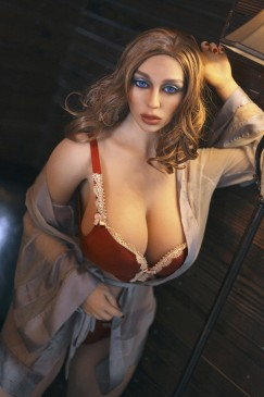 Bambola d'amore Natalia - Image 5