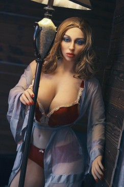 Bambola d'amore Natalia - Image 6