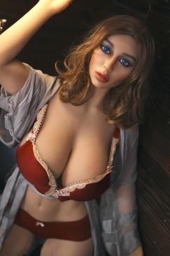 Bambola d'amore Natalia - Image 8