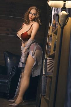 Bambola d'amore Natalia - Image 9