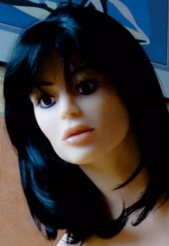 Bambola damore Tanja X-Treme