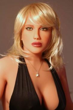 Bambola di amore Leylah II Luxe