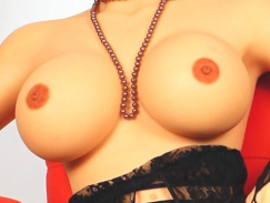 Bambole d'amore Busto X-Treme - Image 8