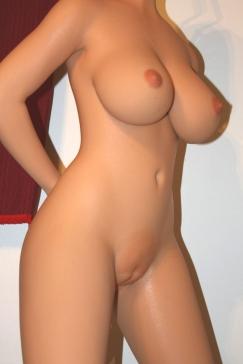 Brigitte II Deluxe Poupées sexuelles - Image 18