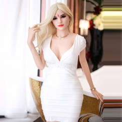 CHICA DOLL LESLY 165 cm (#93)