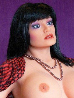 DDC +RLS Liebespuppe mit Vollkörperheizung - Bild 5