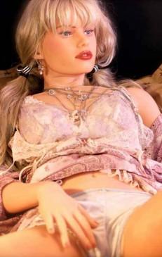 DDC X-Treme Modelo Muñecas sexuales