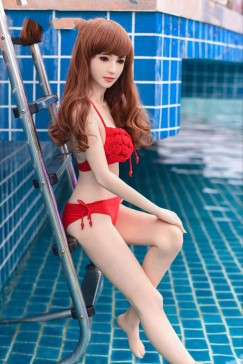 DS-DOLL Jodie 163 cm 2 - Image 13