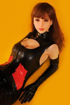 DS-DOLL Julie 163 cm