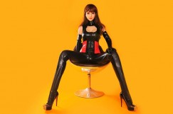 DS-DOLL Julie 163 cm - Bild 7