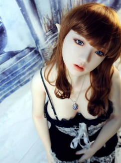 DS-DOLL Samantha 157 cm - Bild 4