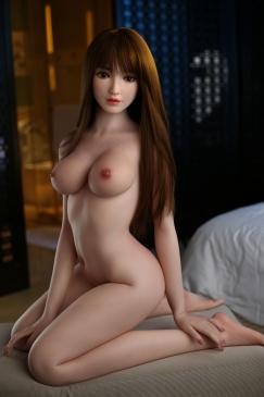 FutureDoll Amanda 165cm - Bild 12