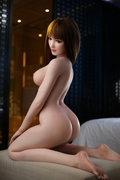 FutureDoll Amanda 165cm - Bild 15