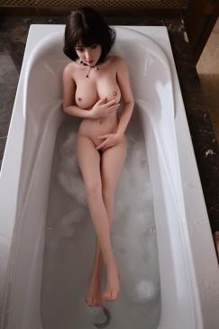 Gynoid Jingjing Liebespuppe 150CM