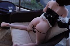 Gynoid Jingjing Liebespuppe 150CM - Bild 8