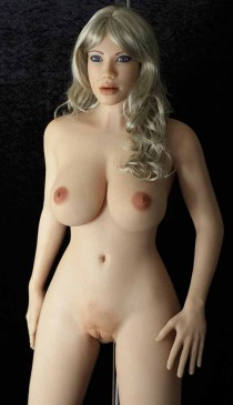 INCRIDIDOLL EMILIE DELUXE MODEL - Image 17
