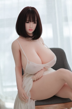 JY-DOLL GALINA 170 CM SexPuppe HG-CUP