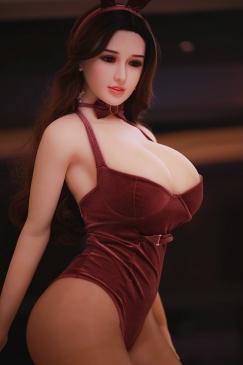 JY-DOLL JET 170 CM Love Doll