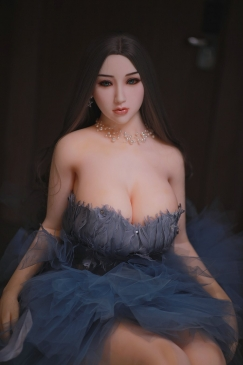 JY-DOLL PATTY 170 CM Real Doll HG-CUP