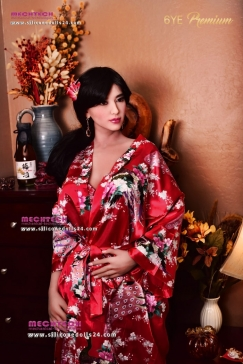 Liebespuppe Frida 162cm - Bild 3